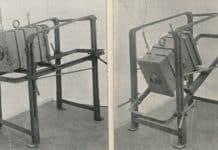 ilk fotoğraf makinesi nasıl çekildi