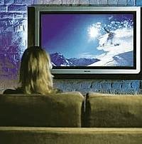 TV izlemek