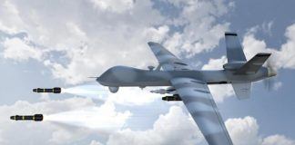insansız hava araçları ve drone teknoloji