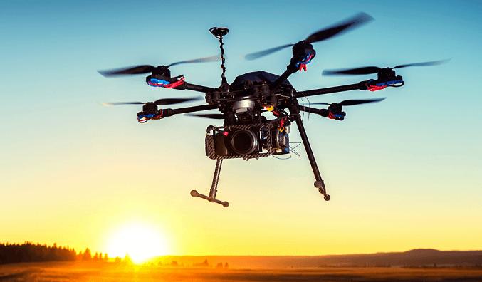 insansız hava uçakları kullanım