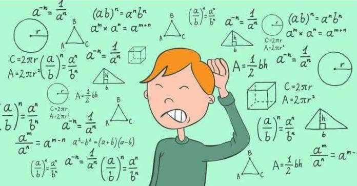 matematiği kolaylaştıran yöntemlerin bazıları