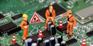 Elektronik Arıza Tespiti
