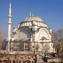 Nuruosmaniye Camii