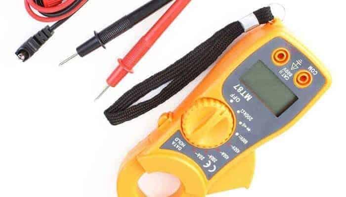 multimetre nedir ve multimetre kullanımı