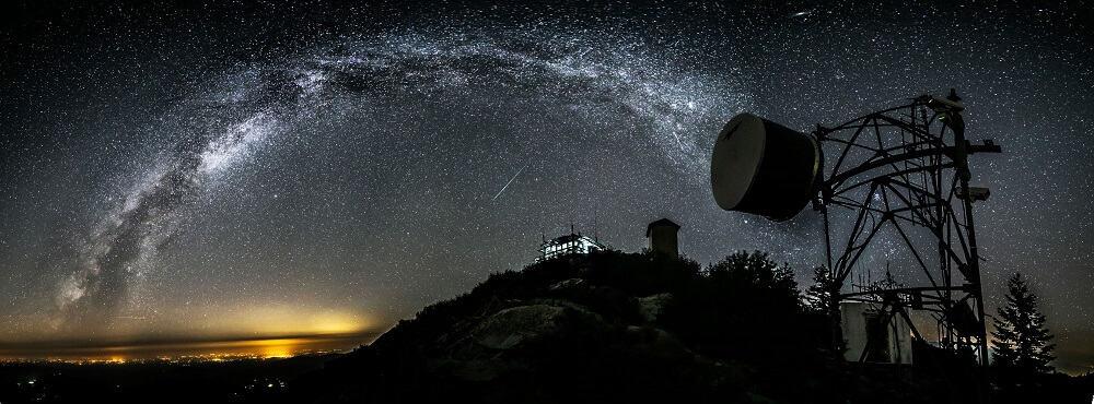 andromeda-galaksisi