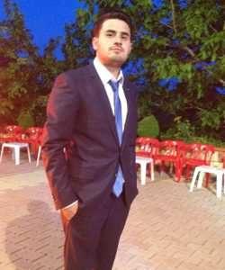 İbrahim Arslan