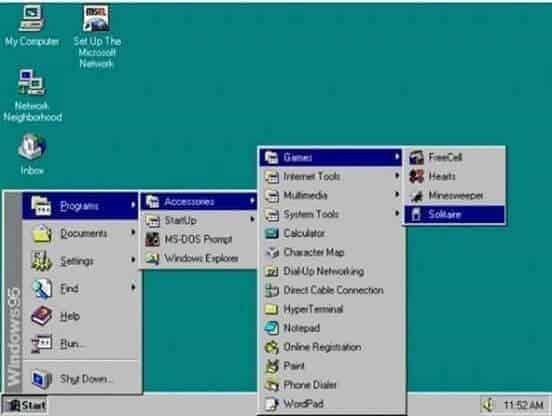 windows-95-baslat-menusu