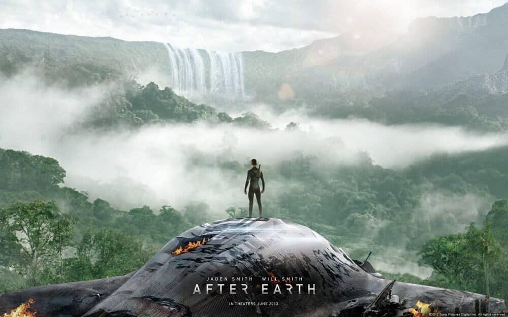 Dünya:Yeni Bir Başlangıç