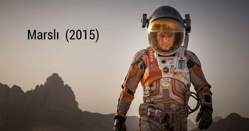 Marslı (2015)