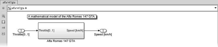 Alfa Romeo 147 GTA Modellemesi 25