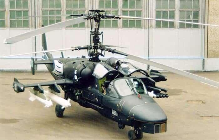 kamov-ka-50