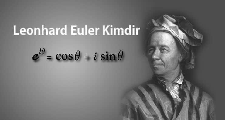 Leonhard Euler Kimdir