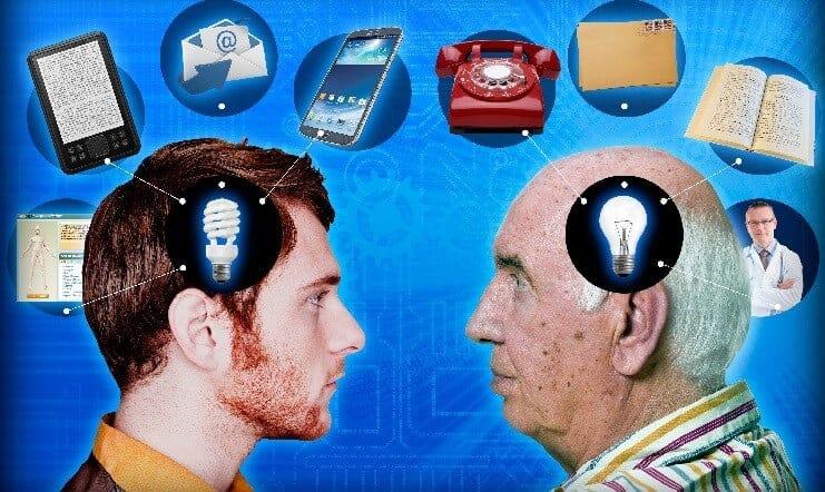 Teknolojinin Hayatımıza Etkileri