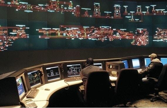 Tren İşletmeciliğinde Kullanılan Bir Bilgisayarlı Kontrol Ünitesi