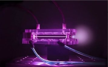 lazer plazma hızlandırıcı