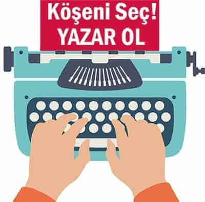 koseni-sec-yazar-ol
