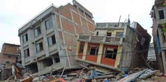 Deprem ve Matematik