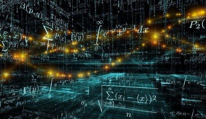 fizik ve matematik