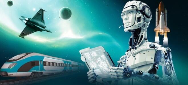 Teknoloji Nedir ve Önemli Teknolojik Gelişmeler Nelerdir - Mühendis Beyinler