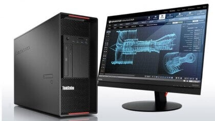 Lenovo ThinkStation P910