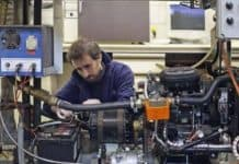 Makine Mühendisliği Alt Dalları