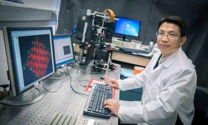 Nanomühendislik