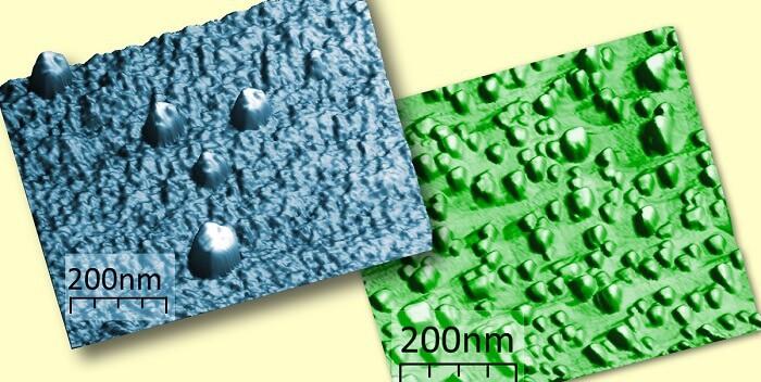 Nanomühendislik nedir