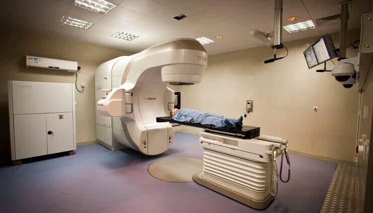 Radyoterapi Bölümü