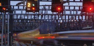 Trafik Yönetim Sistemi