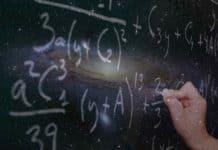 uzayın matematiği