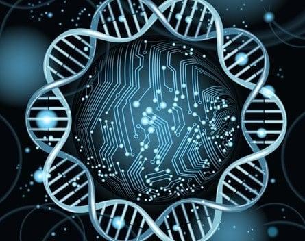 DNA Bilgisayarı 3
