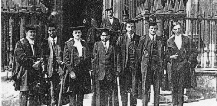 G. Hardy ve S. Ramanujan