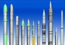 Kıtalararası balistik füzeler
