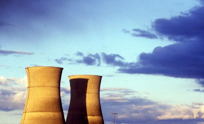 Nükleer Enerji Mühendisliği nedir