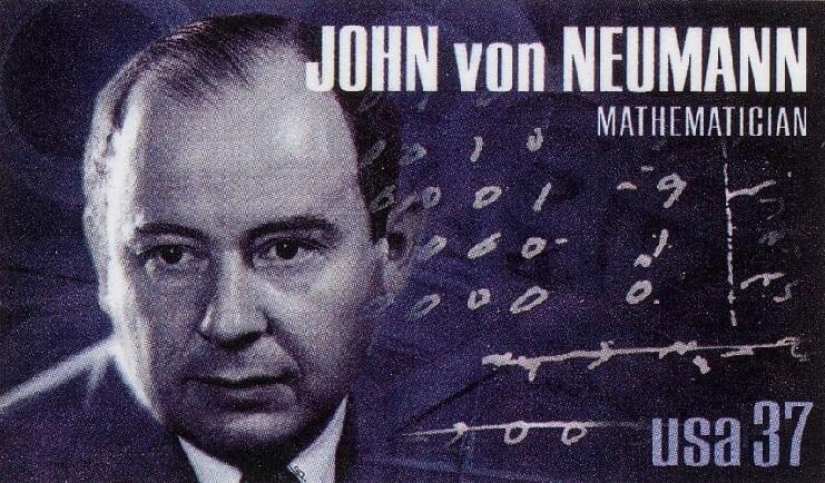 Von Neumann Kimdir