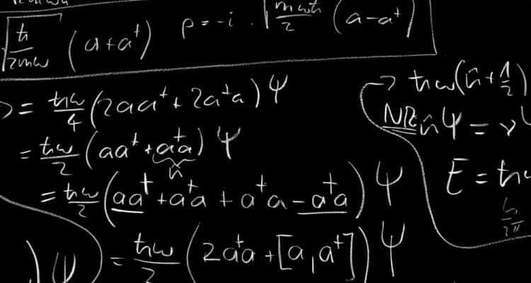 Adli Tıp Matematiği nedir