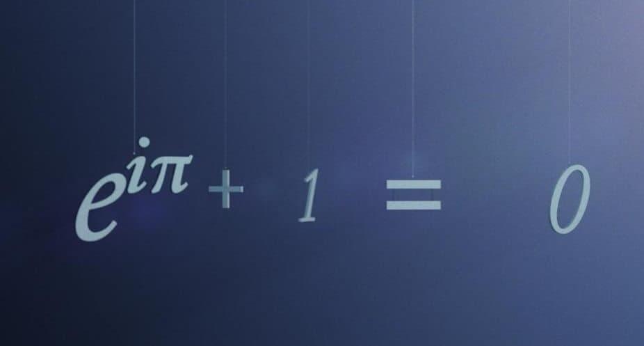 Euler Özdeşliği nedir