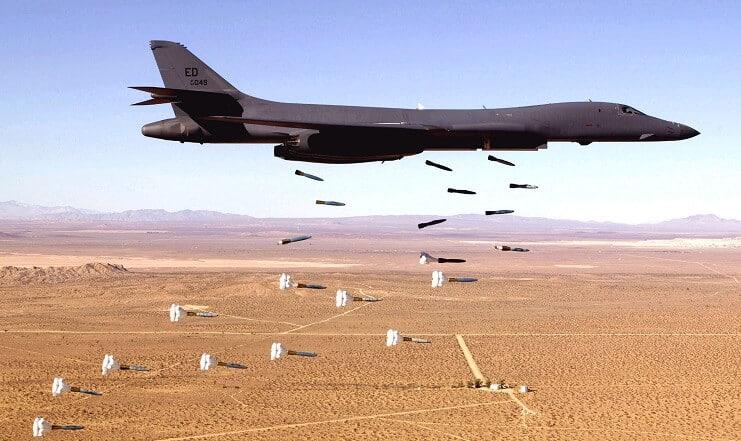 Havadan Karaya Füze Sistemleri