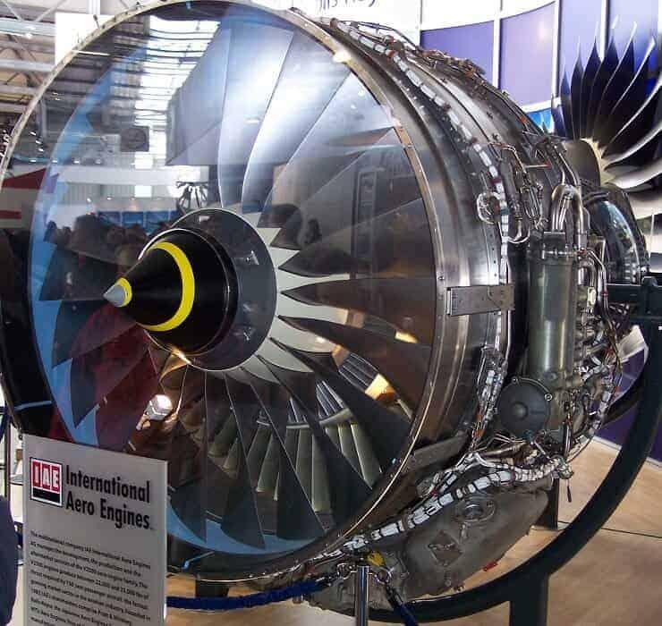 IAE V2500