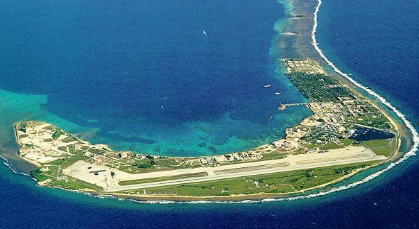 Marshall Adaları 2