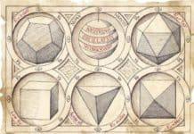 Platon'un Beş Katı Cismi