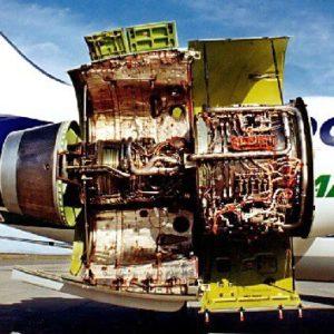 Uçak Motorları 2