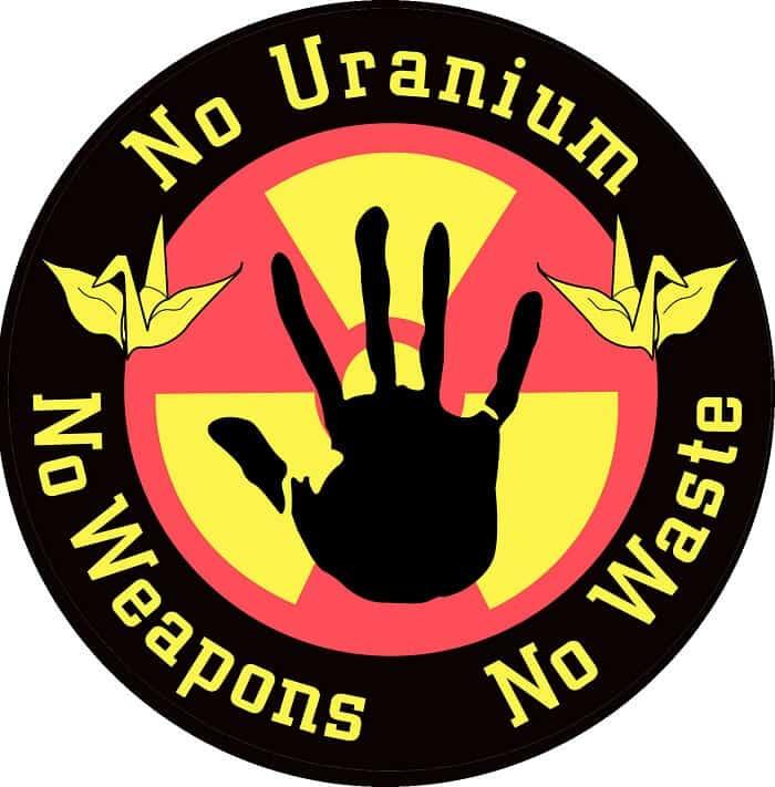 Uranyuma Hayır