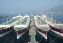 Gemi İnşaatı Mühendisliği