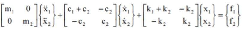 Hareket denklemleri