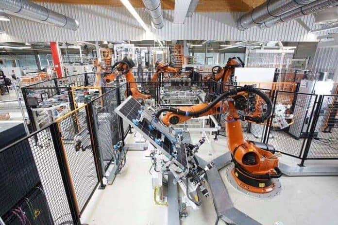 insanlar işlerini robotlara mı devrediyor