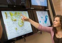 Meteoroloji Mühendisliği Maaşları