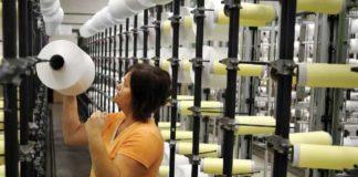 Tekstil Mühendisliği