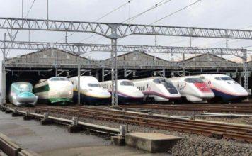 Tren Aerodinamiği