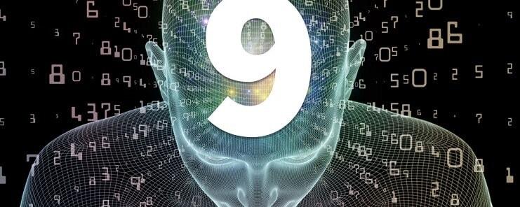 9 rakamı